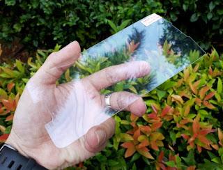 Tempered Glass Doogee S90 Outdoor Screen Protector Premium