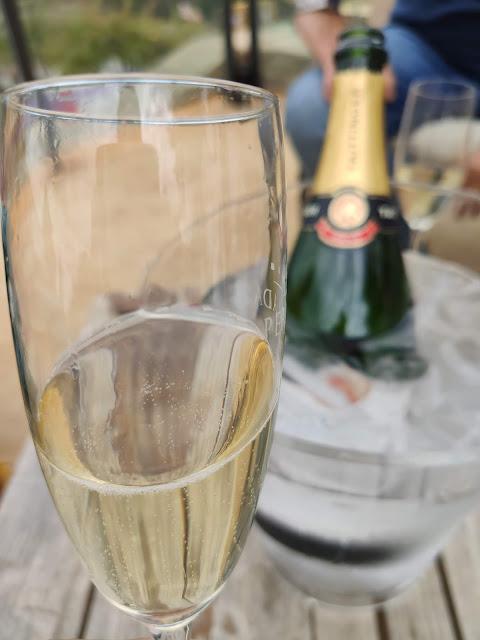 [#Xampany] Taittinger Brut Reserva