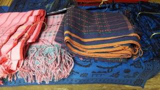 hasil-menenun