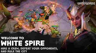 Game Mirip Dota