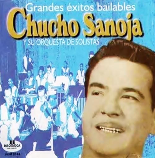 Lyrics de Chucho Sanoja