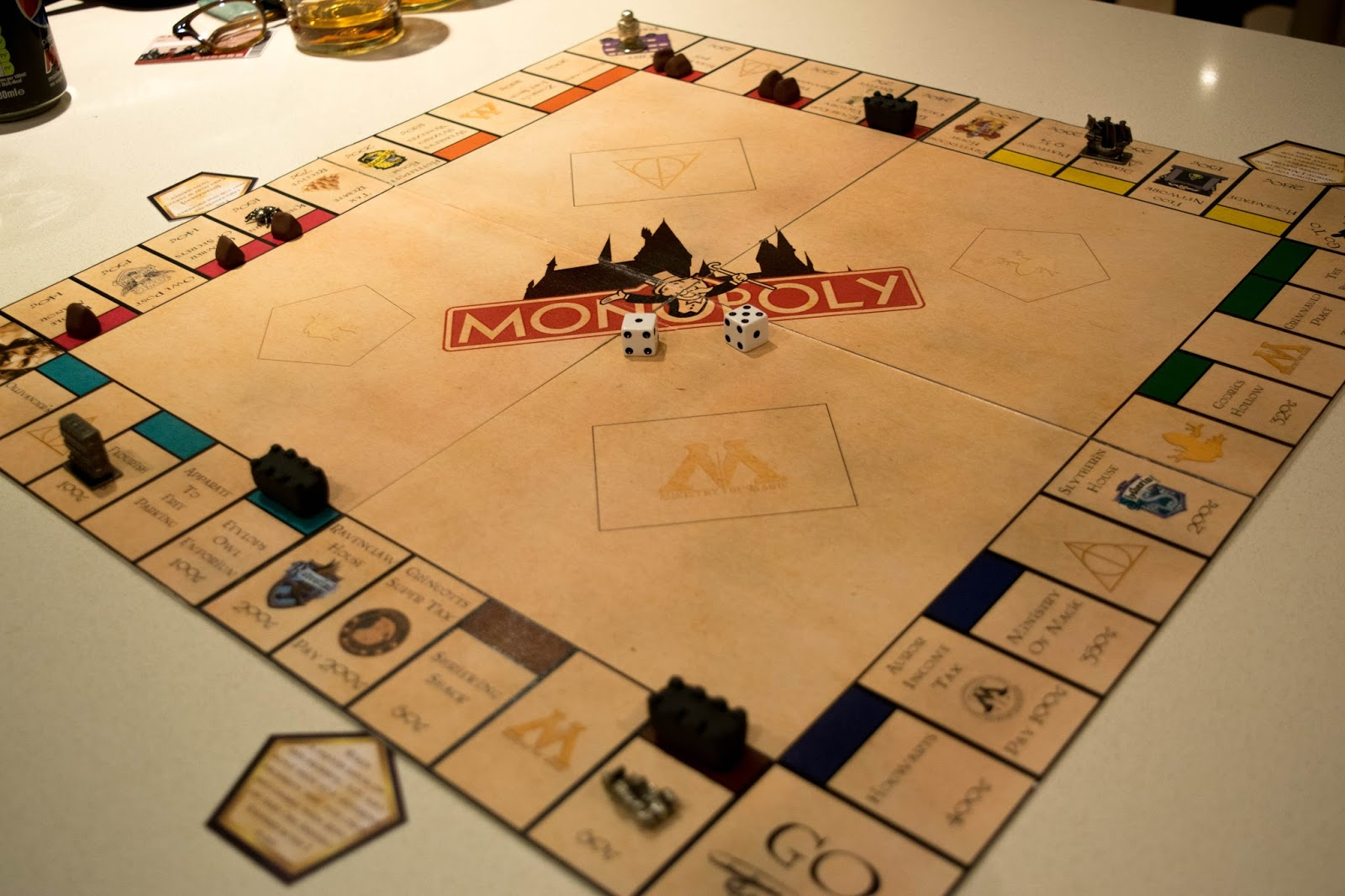 googles monopoly essay Economics of a monopoly introduction ¡§monopoly¡¨ is defined by its market power monopolies are always known to possess an exclusive control over its particular.