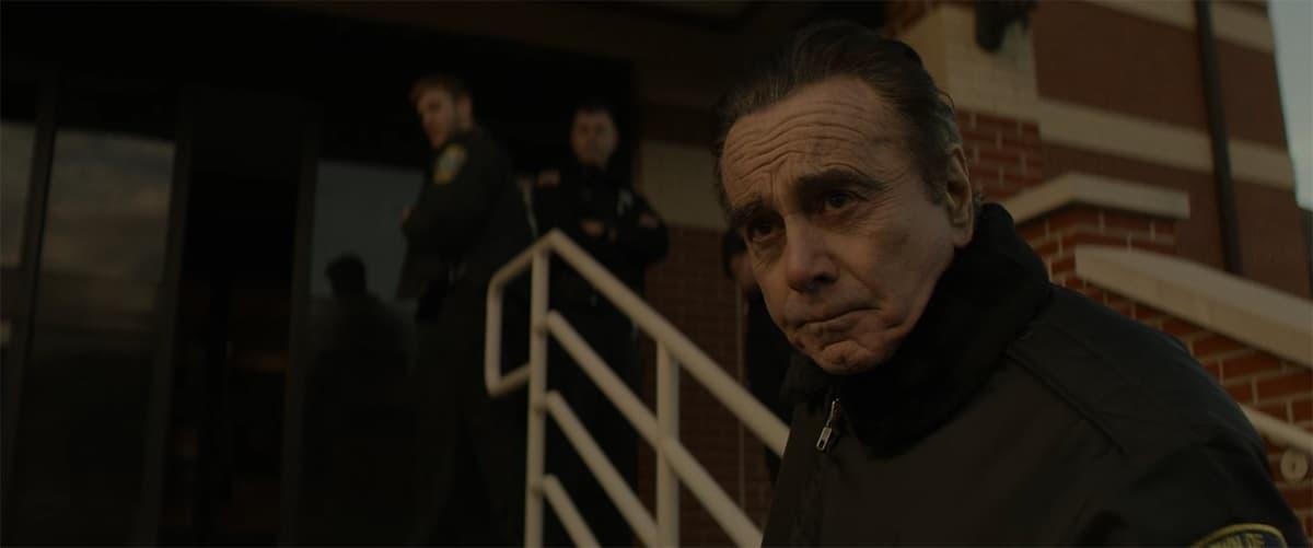 Shudder купил фильм ужасов Slapface и покажет мистический хоррор в начале 2022 года - 04