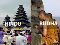 5 Teori Masuknya Hindu Budha Ke Indonesia Beserta Bukti-buktinya