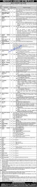 punjab-assembly-jobs-2021-download-application-form-via-ots