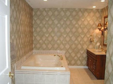 motif keramik dinding kamar mandi minimalis agar terlihat luas terbaru 2018 untuk ruangan sempit