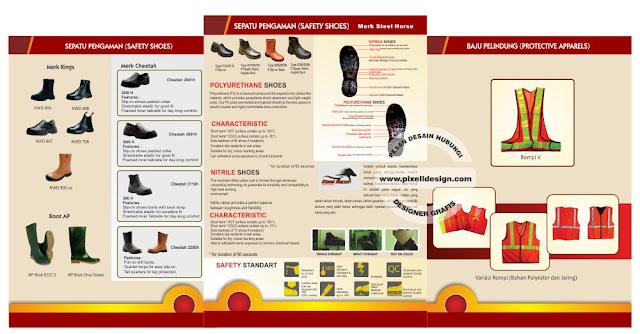 Iklan Produk Proteksi  / Pelindung / APD