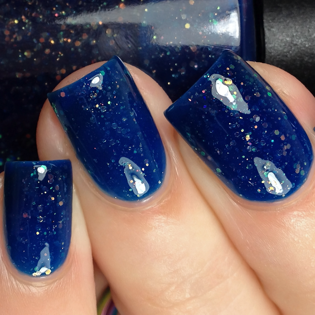 Supernatural Lacquer-The Watchman