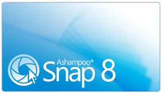 RIALSOFT.com - Ashampoo Snap Terbaru 8.0.5 Full Serial Key