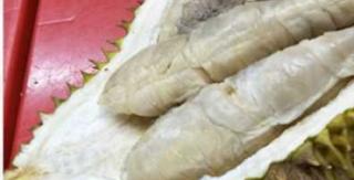 Satu Menit, 80 Ribu Durian Thailand Ludes di 'Online Shop'
