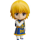 Nendoroid HUNTER x HUNTER Kurapika (#1185) Figure