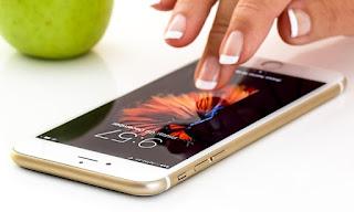 Cara Menggunakan Hp Android yang Touchscreennya Rusak