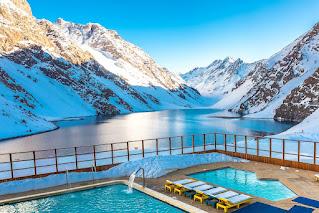 Chile Honeymoon Destinations