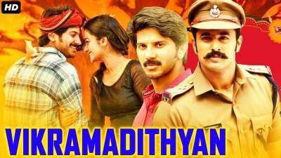 Vikramadithyan 2014 Hindi Malayalam Full Movies Free 480p HD MKV