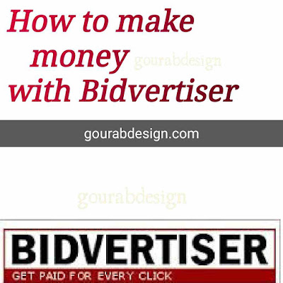 how to make money with bidvertiser top guide
