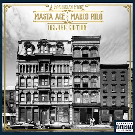A Breukelen Story: Deluxe Edition zum Album von Masta Ace und Marco Polo im Anflug | Full Album Stream