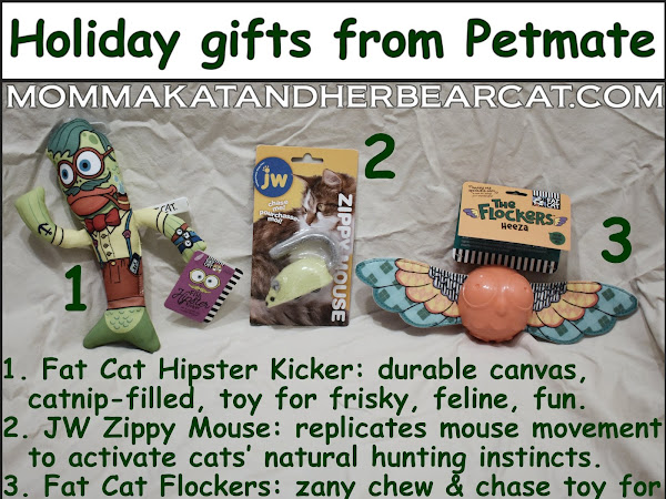 Petmate for the Holidays