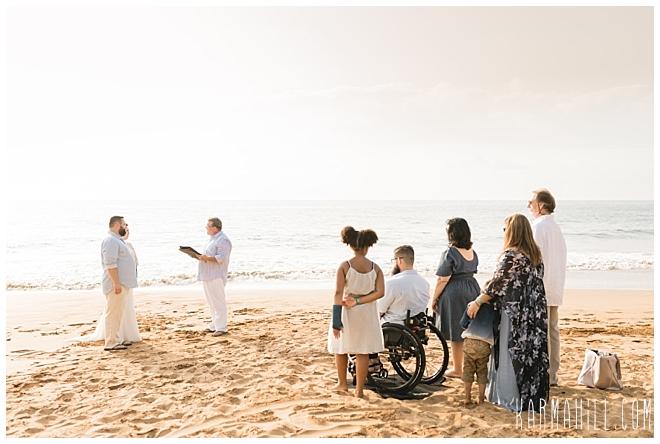 Maui Elopement Photographers