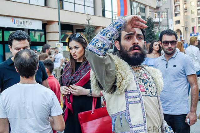Abrirán Centro de Integración para la Diáspora en Armenia