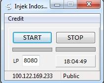 Download injek indosat opok 2016, injek indosat work,injek indosat no sawer