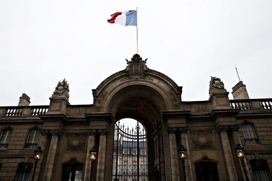 Γαλλία προς Τουρκία: Εγκαταλείψτε την επεκτατική πολιτική στην Αν. Μεσόγειο