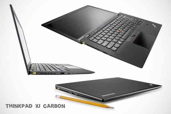Lenovo Thinkpad XI Carbon