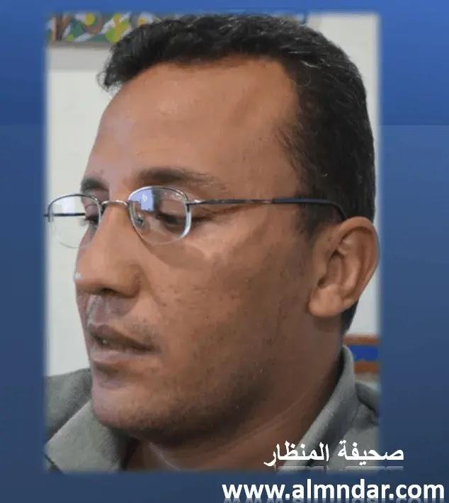 الكاتب الصحفي جمال الزائدي
