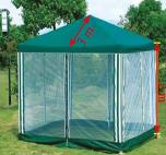 sebuah tenda www.jokowidodo-marufamin.com