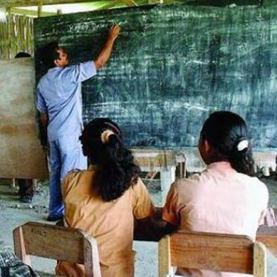 Guru PNS Sejahtera Dengan 3 Sumber Pendapatan