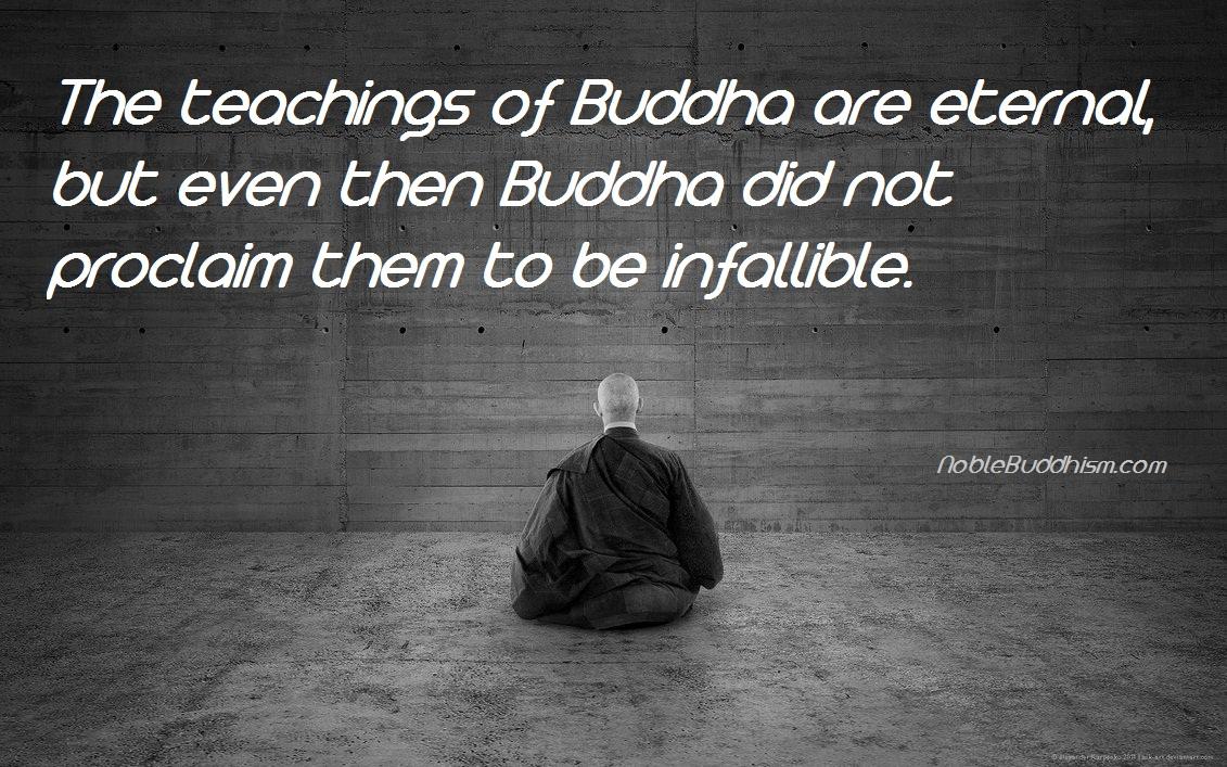Buddha Quotes On Happiness Buddha's Teachings  Karma And Vipaka