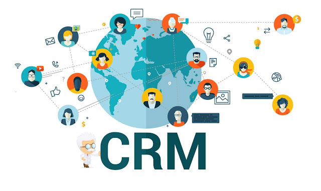 Popular CRM