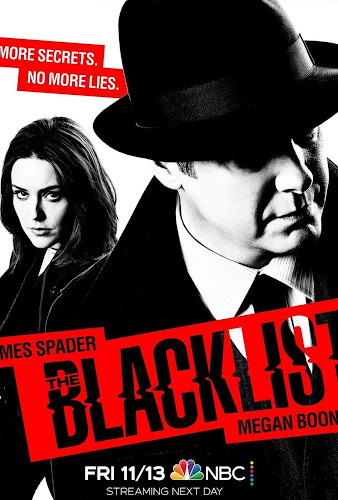 The Blacklist Temporada 8 (HDTV 720p Ingles Subtitulada)