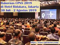 Hasil Rakornas CPNS 2019, Berikut Jadwal Pendaftaran CPNS dan P3K Dimulai Oktober