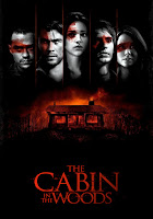 The Cabin in the Woods 2011 Dual Audio Hindi-English 720p & 1080p BluRay