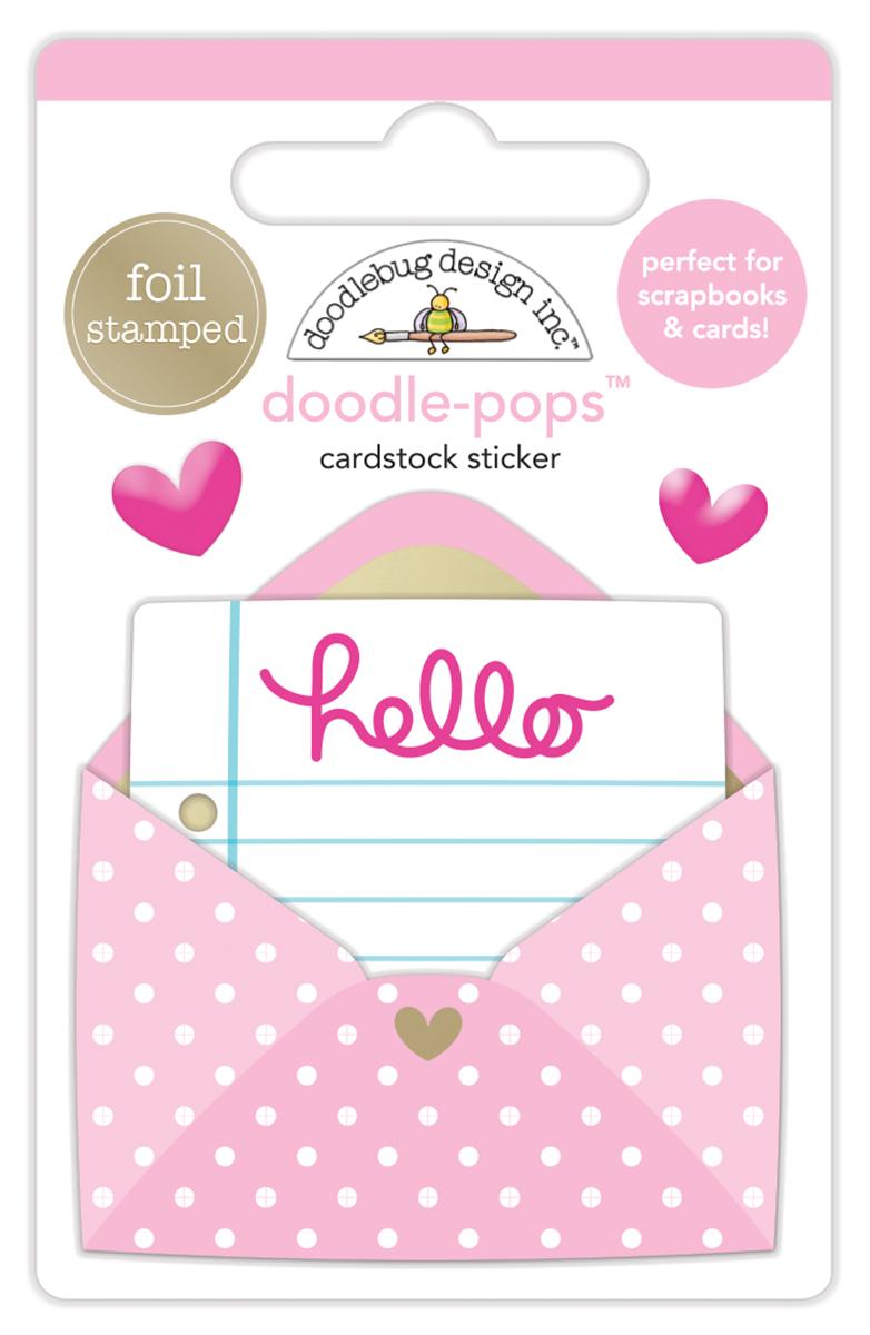 Doodlebug design inc blog introducing hello jewels sprinkles spiritdancerdesigns Choice Image