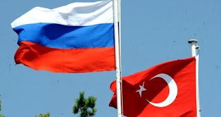 روسيا تدعو تركيا بالإبتعاد عن التصريحات الاستفزازية بشأن سوريا