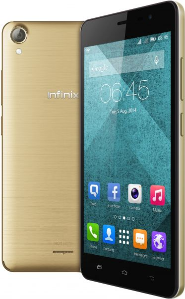 Infinix HOT Note Pro Custom ROM Download: S5 ROM for Hote Note Pro