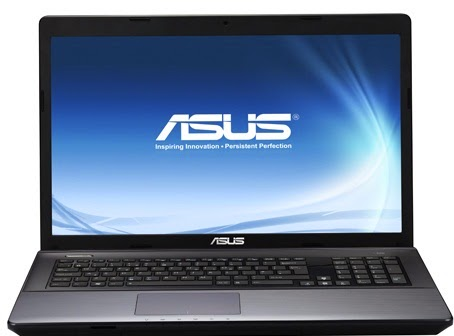 Asus A95VM Drivers For Windows 7 (64bit)