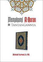 Buku Memahami Al-Quran dan Tantangannya - Buku - Kajian Islam Tarakan