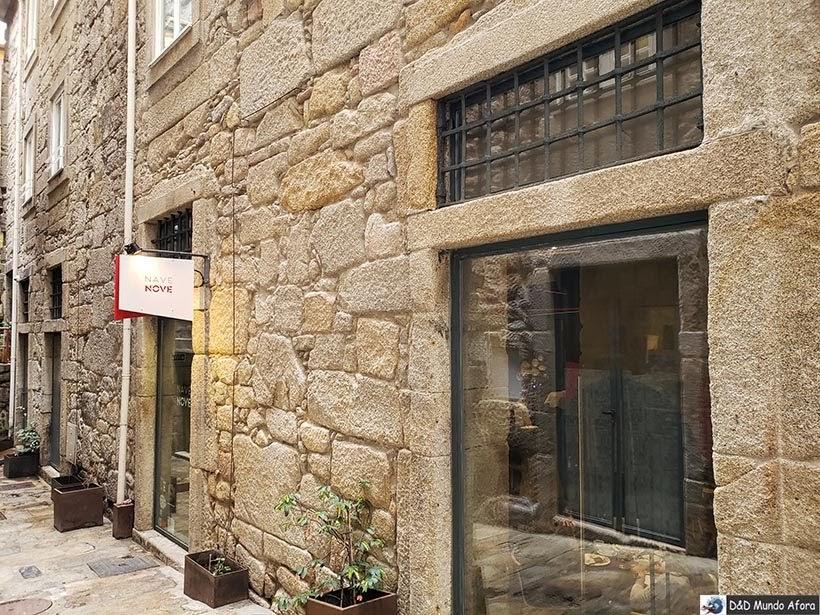 Restaurante do Carris Porto Ribeira: onde ficar no Porto