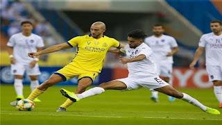 موعد مباراة النصر والعين مباشر 24-09-2020 والقنوات الناقلة في دوري أبطال آسيا