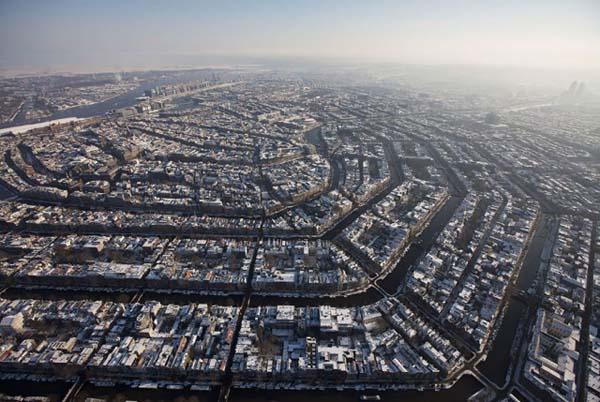 امستردام (هولندا)