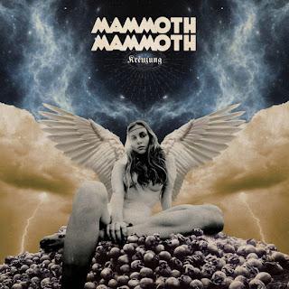 """Το τραγούδι των Mammoth Mammoth """"Lead Boots"""" από το album """"Kreuzung"""""""