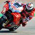 Hasil FP 2 MotoGP Jerman 2018 - Lorenzo Tercepat, Rossi Tenggelam