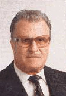 El ajedrecista Amadeu Clarià Esteban