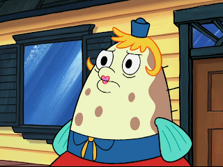Mrs.Puff Spongebob Wallpapers