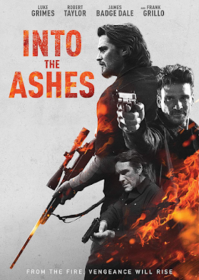 Into The Ashes [2019] [DVD R1] [Subtitulado]