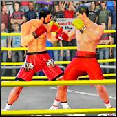 Ninja Punch Boxing Warrior: Kung Fu Karate Fighter - APK Download