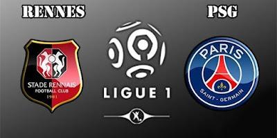 مشاهدة مباراة باريس سان جيرمان ورين بث مباشر اليوم 3-8-2019 فى كأس السوبر الفرنسي