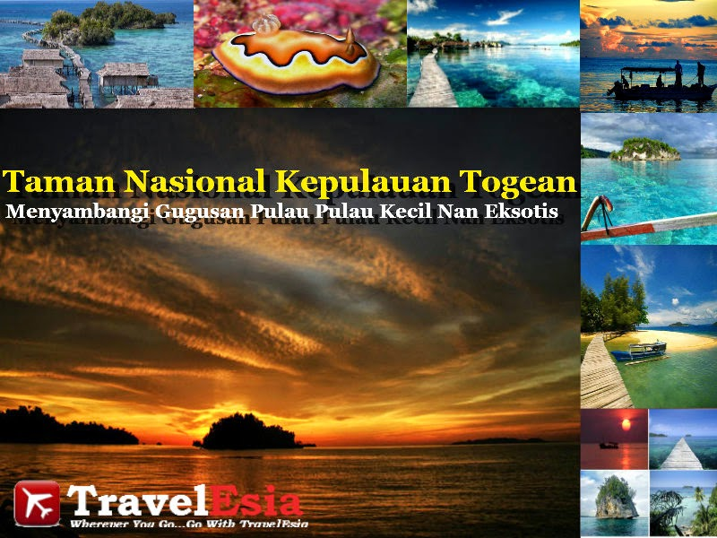 Taman Nasional Kepulauan Togean